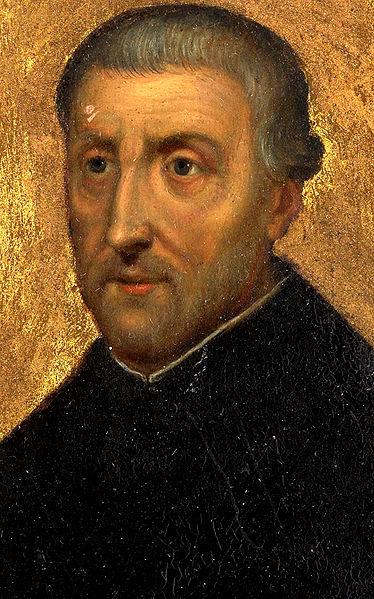 Peter Casinius