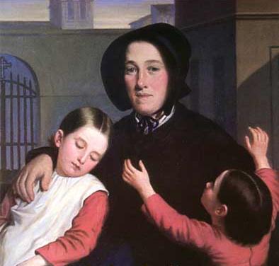 Margaret Gaffney Haughery