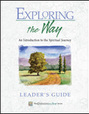 Exploring the Way Leader's Guide