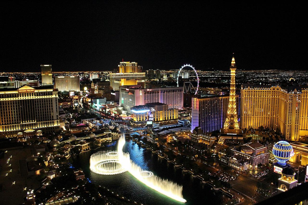 Engagement - The Benefits Of Casino Massage