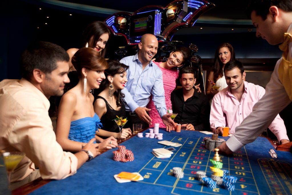 Careers at Venue Classic Casino Massage