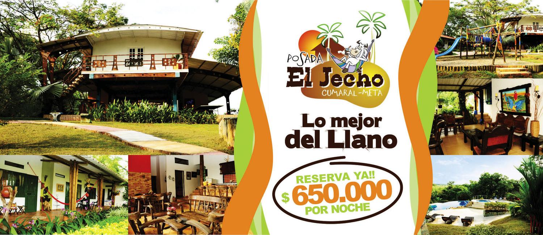 Finca El Jecho