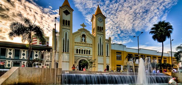 Villavicencio (Meta)