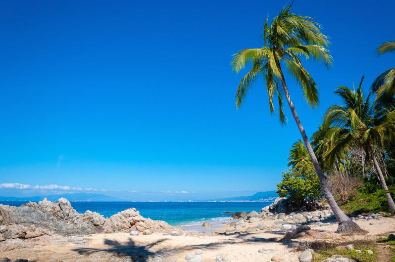 El Caballo Beach