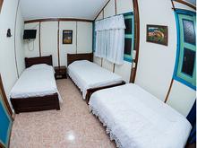 Habitación Multiple Para 5 Personas