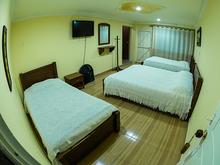 Habitación Multiple Para 4 Personas