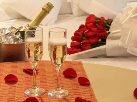 Plan noche romantica caba as polangy - Decoracion noche romantica ...