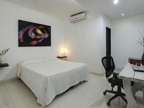 Hotel Barahona 446
