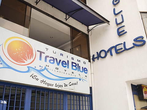 Hotel Travel Blue