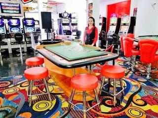 Casino tesoro villavicencio