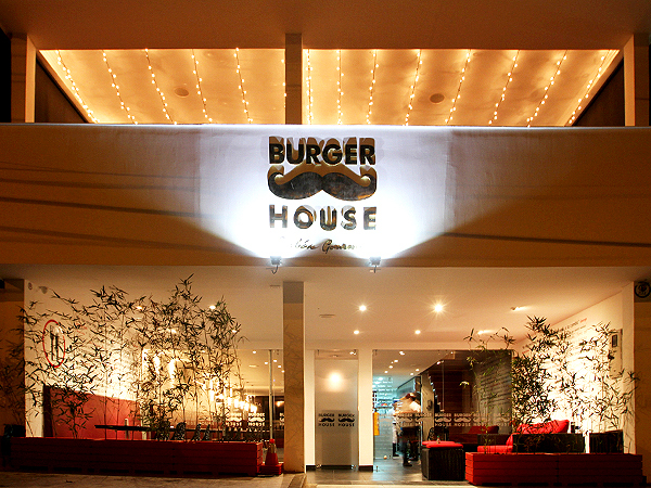 burger house villavicencio en villavicencio. Black Bedroom Furniture Sets. Home Design Ideas