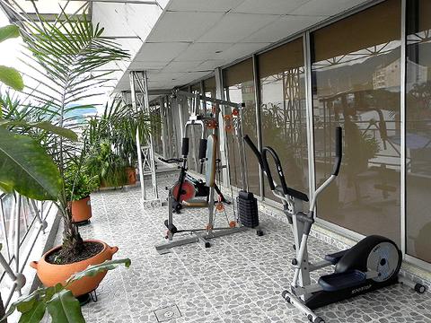 Hotel Villavicencio Plaza