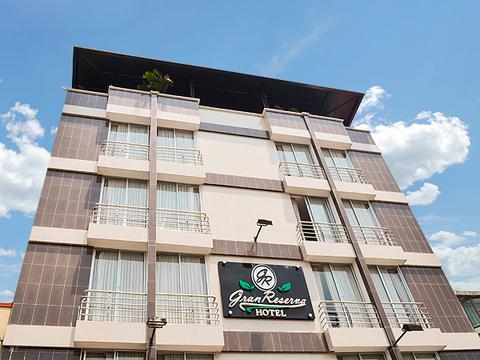 hotel gran reserva: