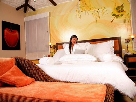Hotel Campestre El Campanario