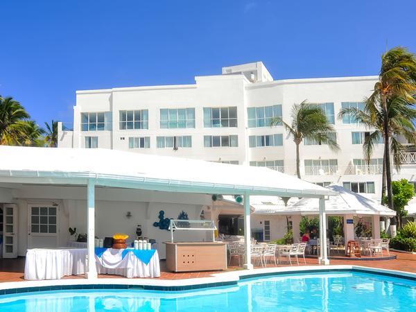 Fotos hotel casablanca san andr s en san andr s islas for Hotel casa blanca san andres