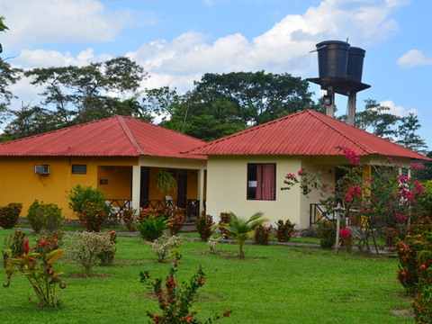 Finca Eco Hotel La Rosita - Cabañas