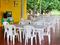 Finca Eco Hotel La Rosita - Cabañas - Restaurante