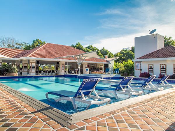 Baño Turco Villavicencio:Hotel Duranta en Villavicencio (Meta)