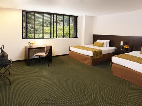 Hotel Estelar Recinto Del Pensamiento