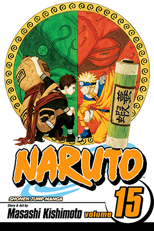 Naruto&#x27;s Ninja Handbook!