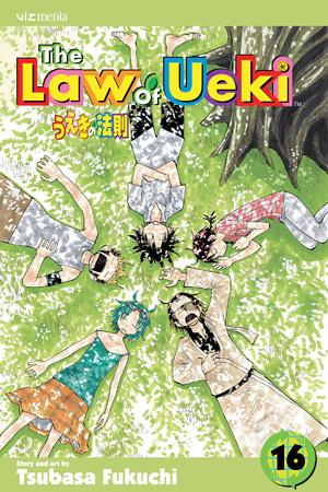 Ueki vs. Hanon!
