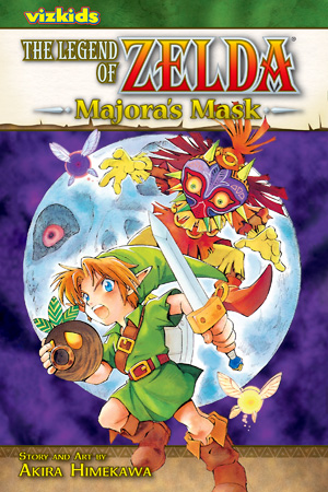 Majora&#x27;s Mask