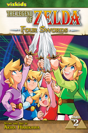Four Swords - Part 2