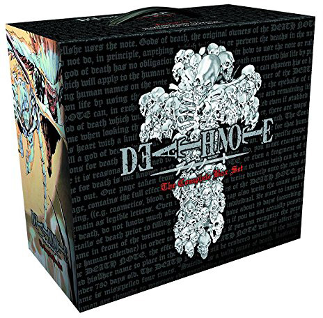 Volumes 1 - 13 (Box Set)