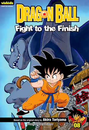 Fight to the Finish!