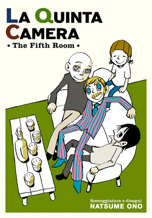 The Fifth Room