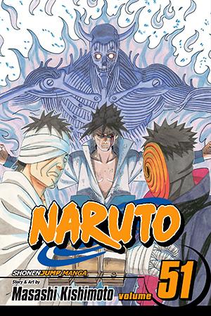 Sasuke vs. Danzo