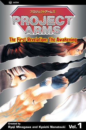 The First Revelation: The Awakening