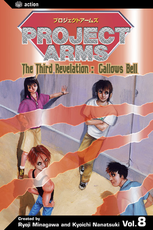 The Third Revelation: Gallows Bell