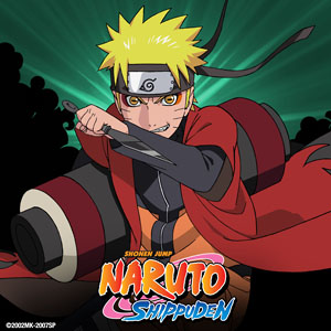 Naruto Shippuden, Season 4, Vol.1