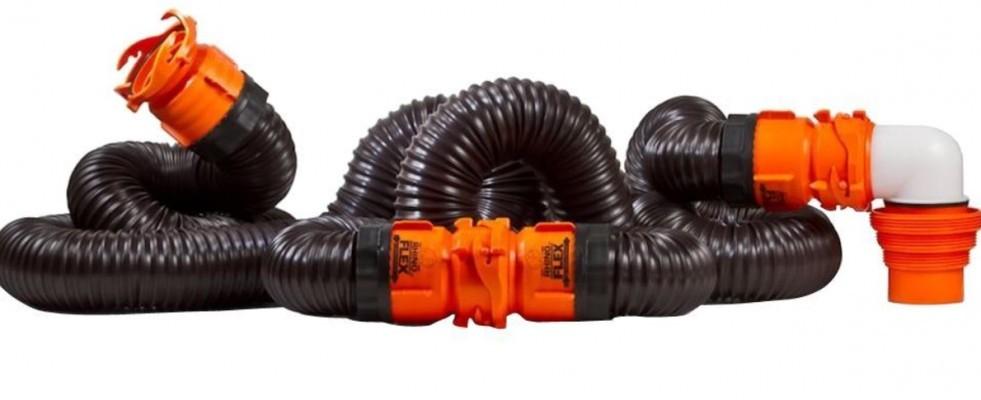 Sewer hose