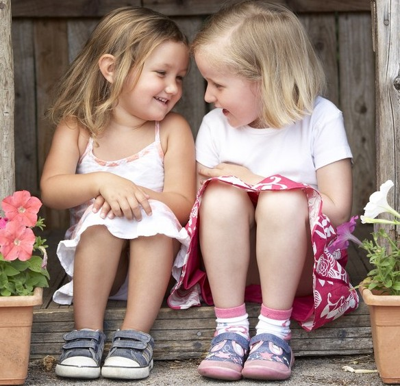 Two-girls-laughing-toyful-tykes