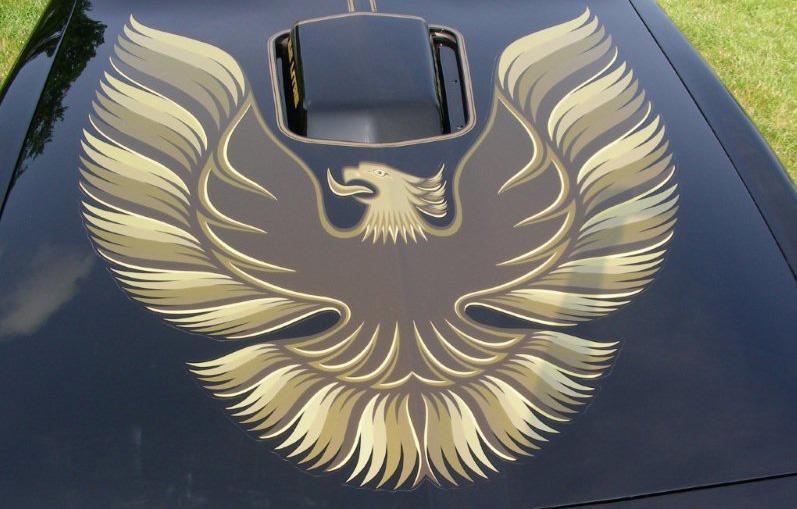 1979 Pontiac Special Edition Trans Am