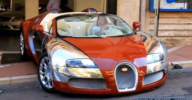 Bugatti 669