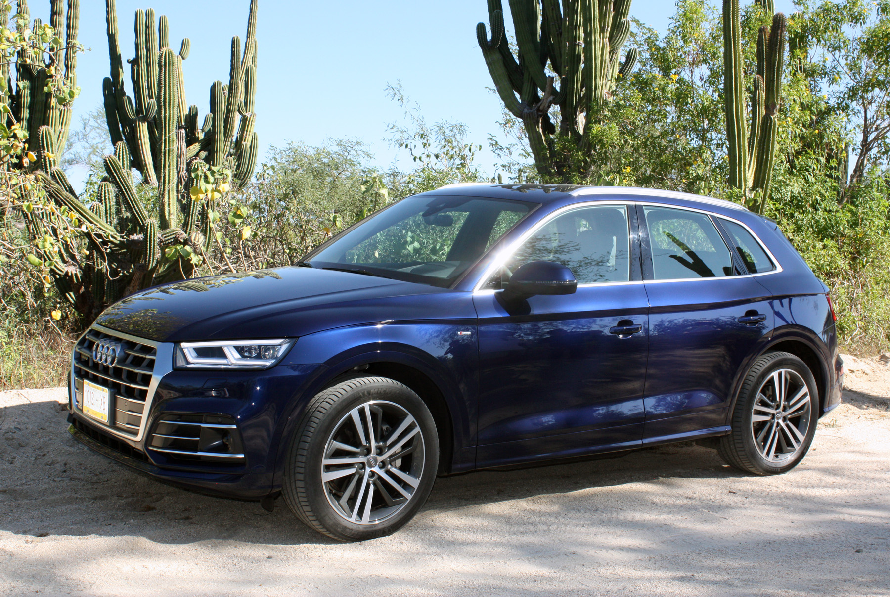 Q5 Adds Sophistication Luxury And Innovation Wheels Ca