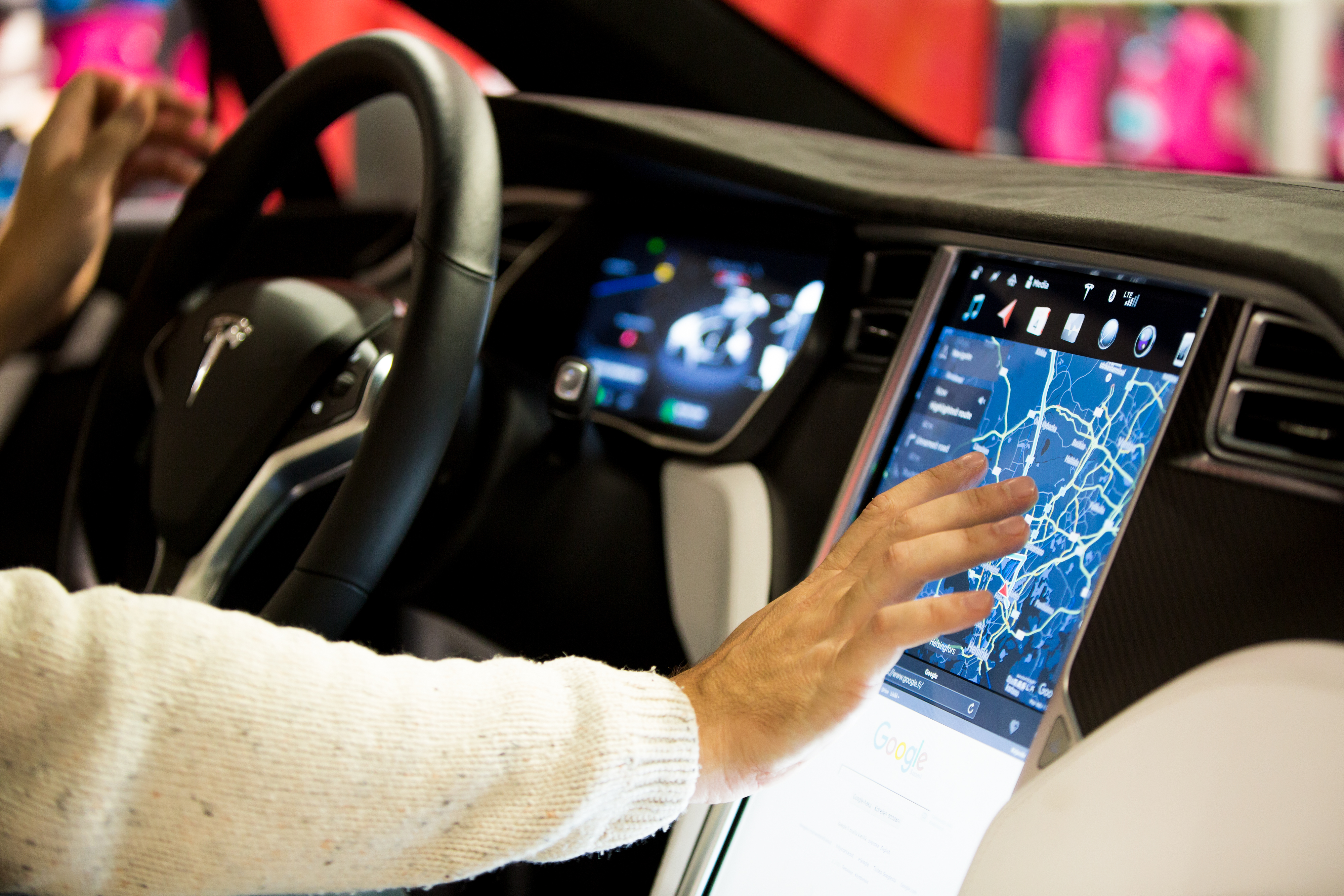 driver technology