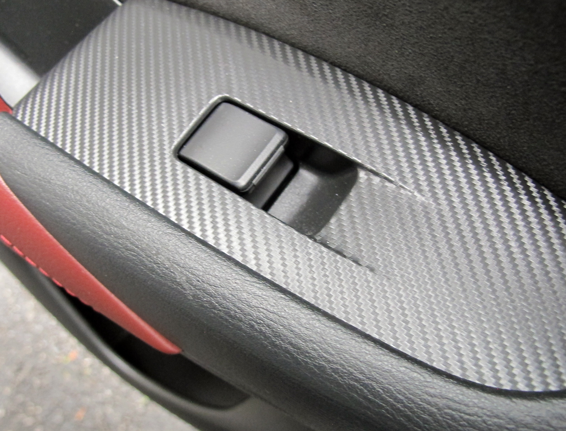 2017 Mazda CX-3 AWD GT