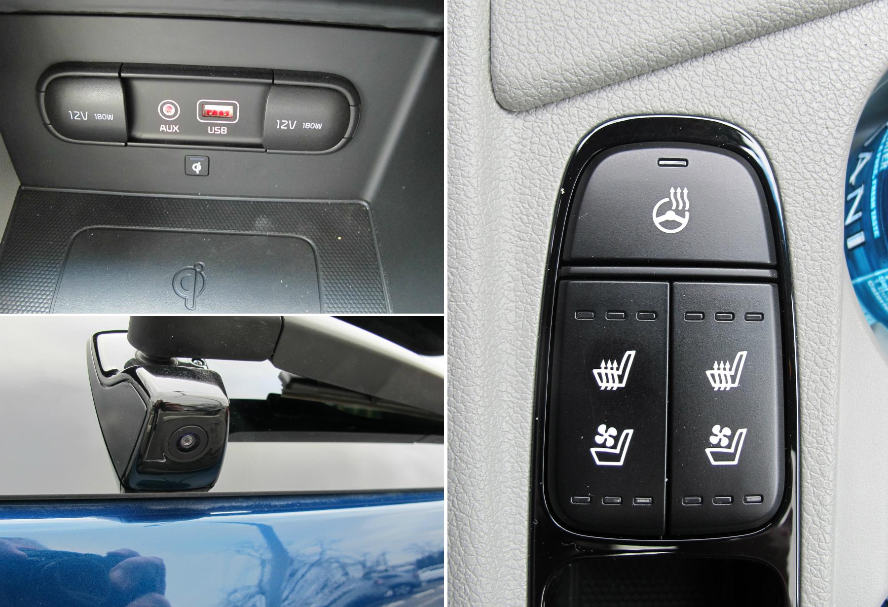 2017 Kia Niro Hybrid