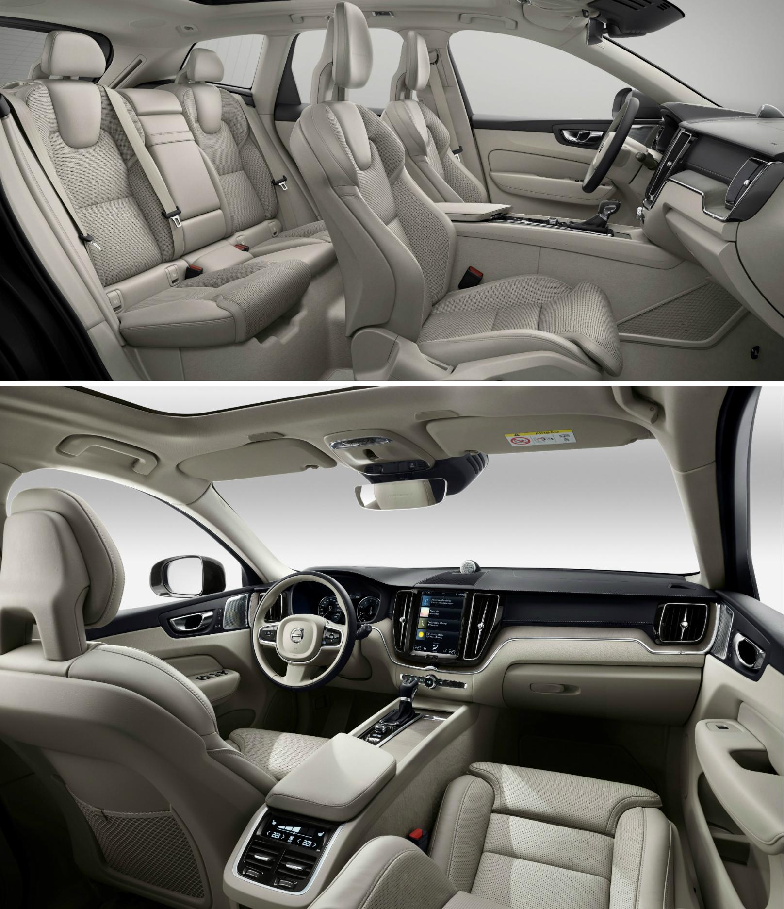 XC60 SUV