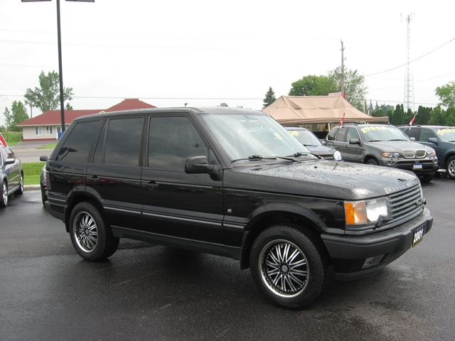 2001 Ranger Rover used car under $10K