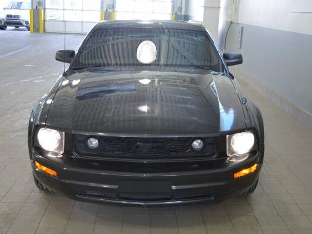 2007 Mustang Ford used car under $10K