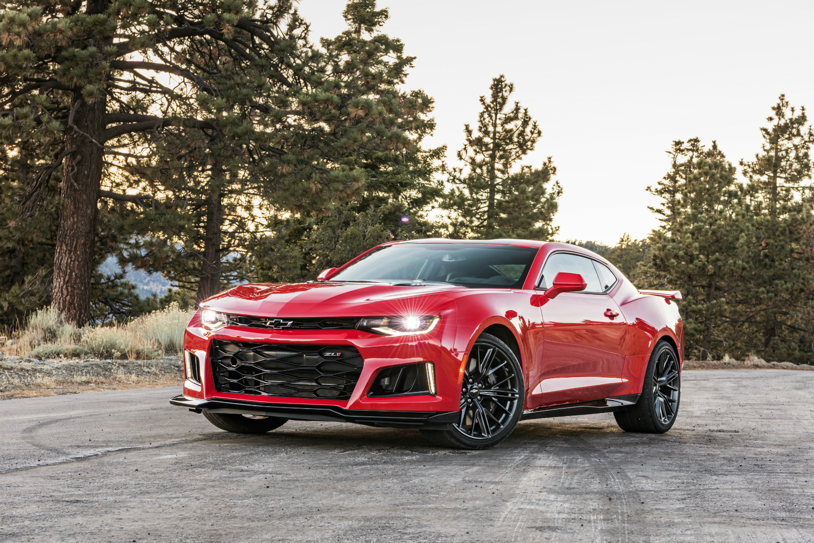 Reliable Buys for 2017 Camaro LZ1