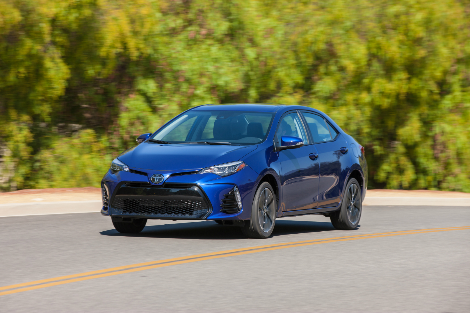 Reliable Buys for 2017 Corolla