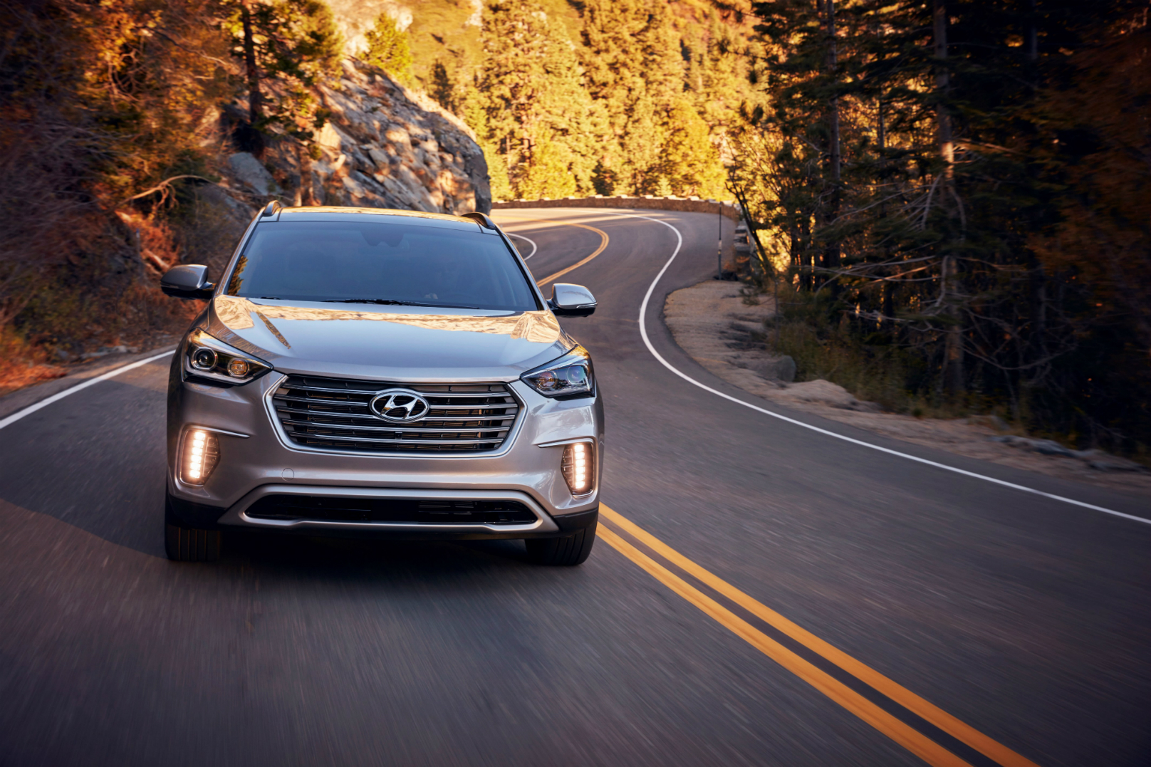 Reliable Buys for 2017 Santa Fe