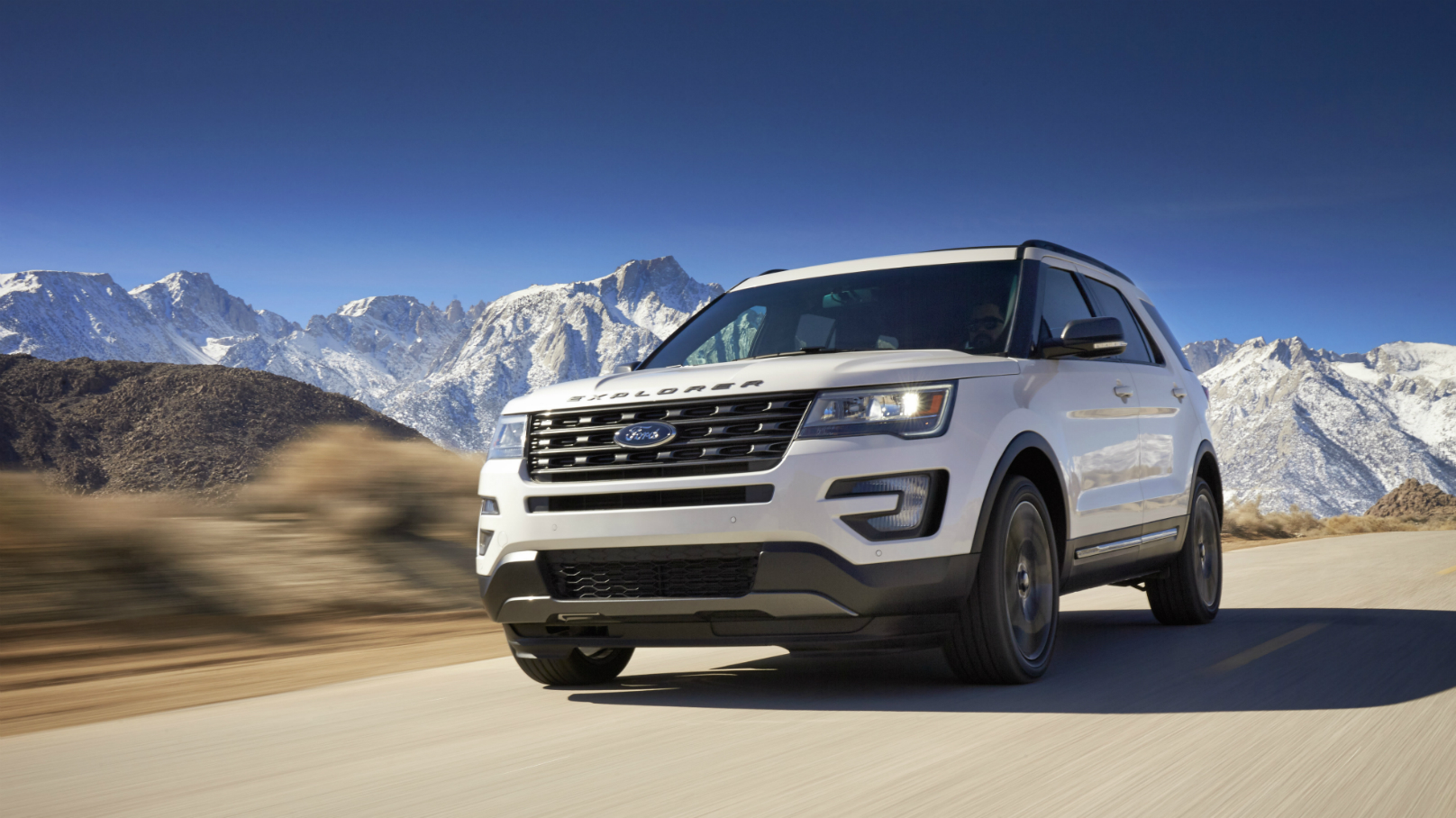 Least Reliable Cars 2017 Ford Explorer
