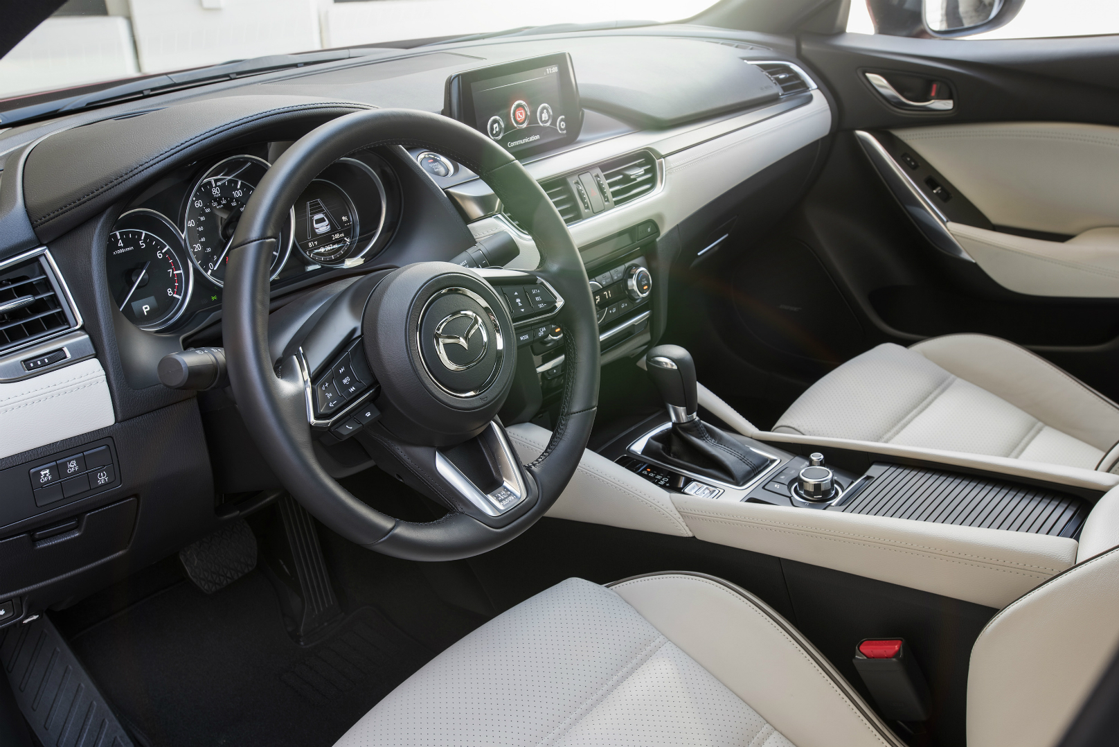 Mazda6 15th anniversary